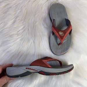 Merrell Maxx Thong Size 6